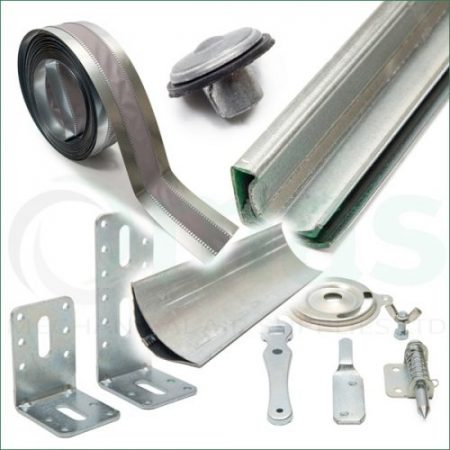 Duct Shop Manufacturing Components