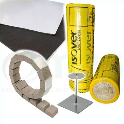Insulation Products & Accessories