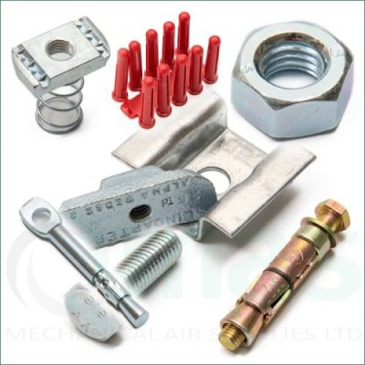 Nuts / Bolts / Fixings / Fastenings