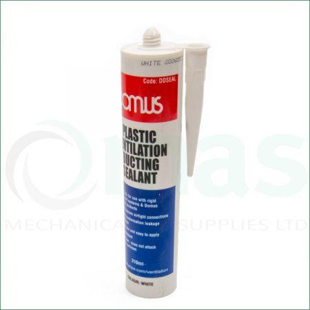Plastic Duct Sealants