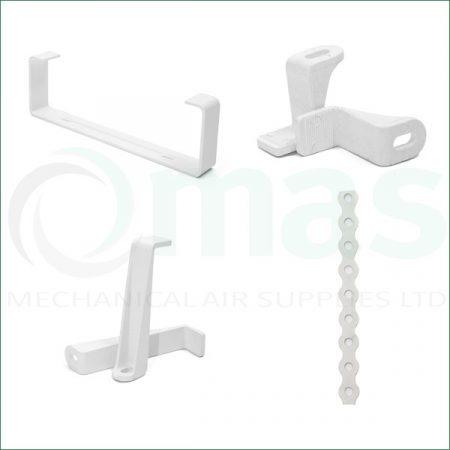 Plastic Support & Suspension