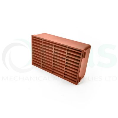 Plastic-Duct-Systems-Double-Air-Brick-Biege-0001