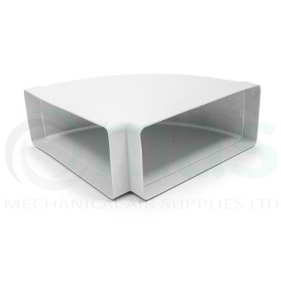 Plastic-Duct-Systems-Megaduct-Horizontal-90-degree-bend-0002