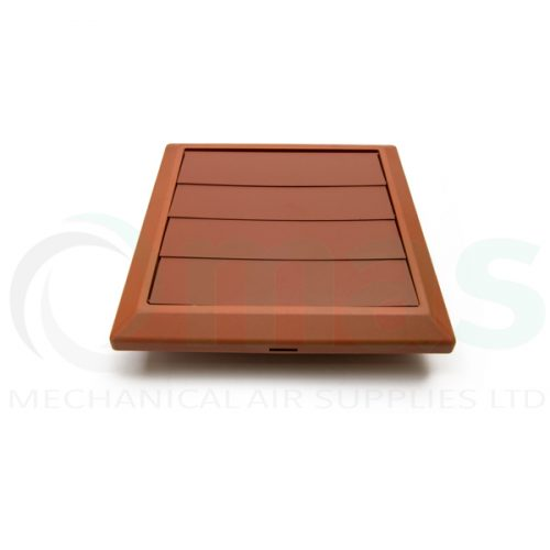 Plastic-Duct-Systems-Plastic-Gravity-Grille-Terracotta