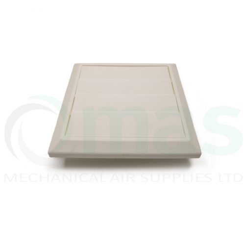 Plastic-Duct-Systems-Plastic-Gravity-Grille-White