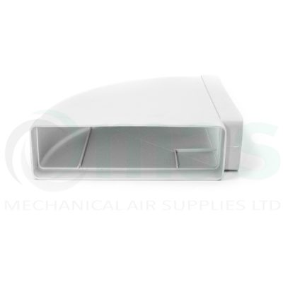 Plastic-Duct-Systems-System-125-Horizontal-90-Degree-Bend-0001