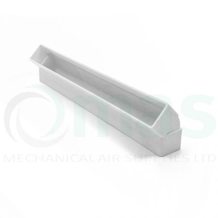 Plastic-Duct-Systems-System-225-300-Vertical-45-Degree-Bend-0001