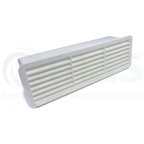Plastic-Duct-Systems-Plastic-Airbrick-Backdraft-Shutter-white