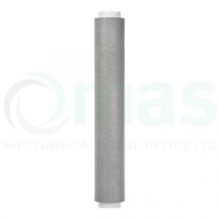 160-125-Diameter-Verplas-Self-Seal-Thermal-Duct-1-metre-straight-length