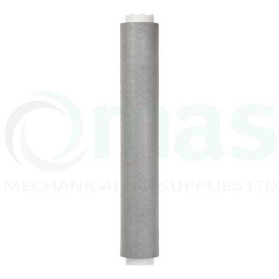 160-125-Diameter-Verplas-Self-Seal-Thermal-Duct-2-metre-straight-length
