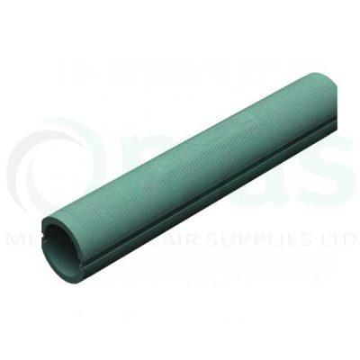 EasiPipe 150 Rigid Duct Insulation, 1m Length
