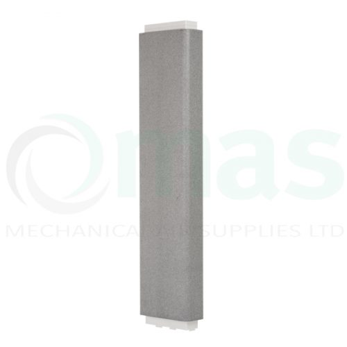 Verplas-self-seal-thermal-duct-1m-straight-piece