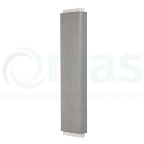 Verplas-self-seal-thermal-duct-2m-straight-piece