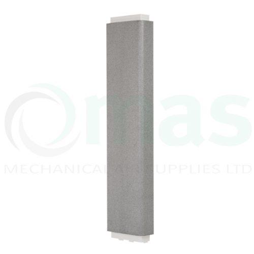 Verplas-self-seal-thermal-duct-2m-straight-piece