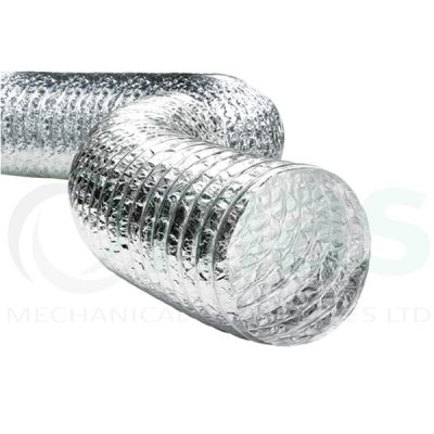 Flexible-Ducting-Non-Insulated-Flex