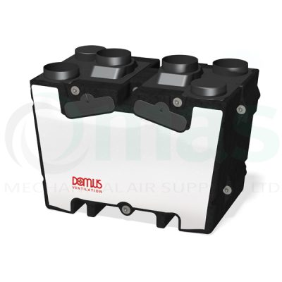DOMUS-HRX2D-Heat-Recovery-Unit