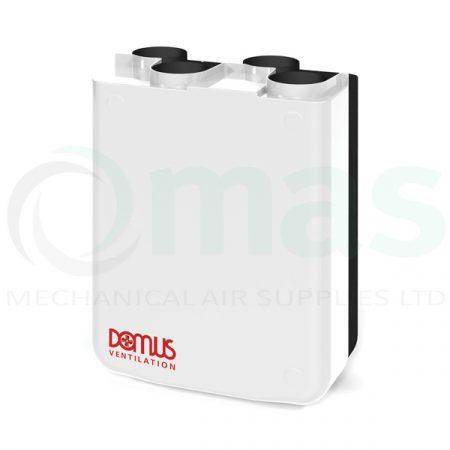 DOMUS-HRXD-heat-recovery-unit