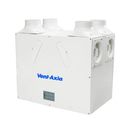 Vent-Axia Low Carbon Sentinel Kenetic Plus B