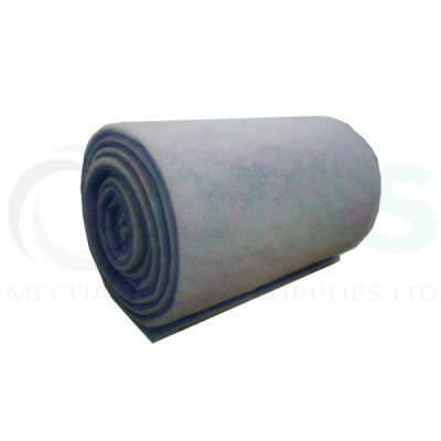 Roll of Synthetic Filter Media