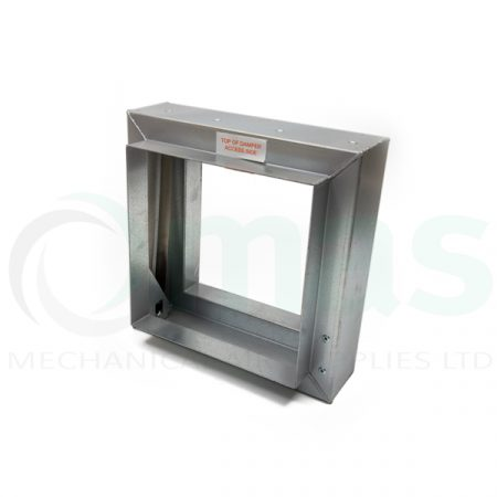 016010-Curtain-Fire-Damper-without-Frame-rectangular-spigot-0001