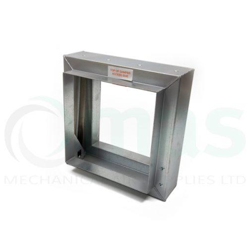 016010-Curtain-Fire-Damper-without-Frame-rectangular-spigot-0001
