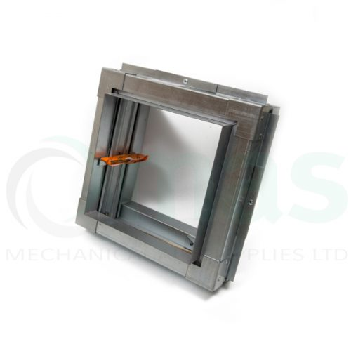 016011-Curtain-Fire-Damper-with-Frame-0001