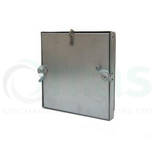 Tabbed-Rectangular-Access-door-for-Rectangular-Duct-0001