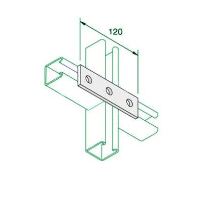 W003-Flat-Bar-3-Hole-P1066
