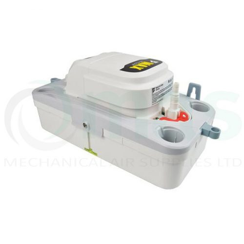 Aspen Max High FLow Pump - 1.7ltr Tank