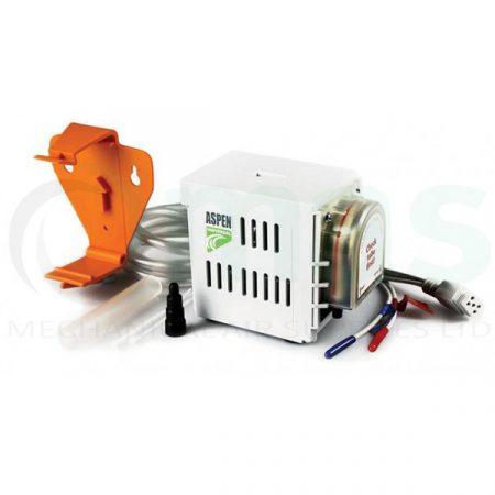 Aspen Pumps universal peristaltic pump
