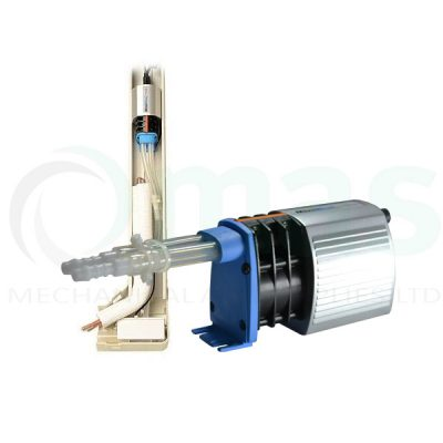 BlueDiamond MINIBLUE R with trunking kit