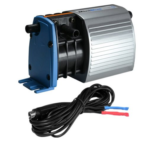 Bluediamond MINIBLUE condensate pump with temparature sensor