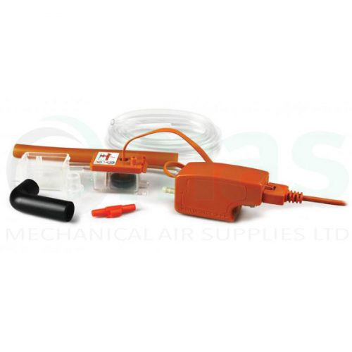 Mini Orange Condensate pump by Aspen Pumps