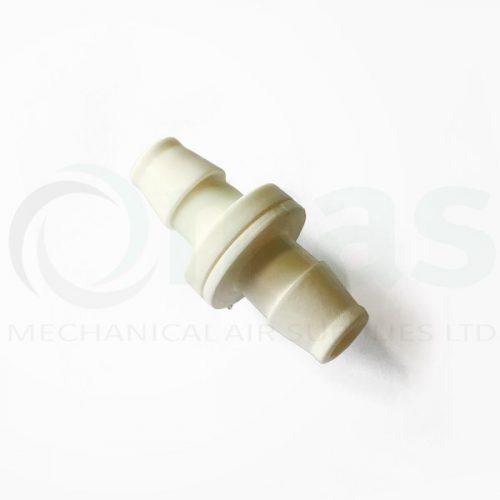 Non Return valve plastic