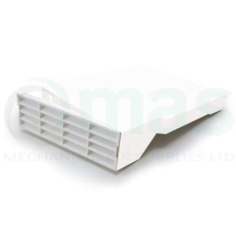 Domus Air Brick Facia Insert