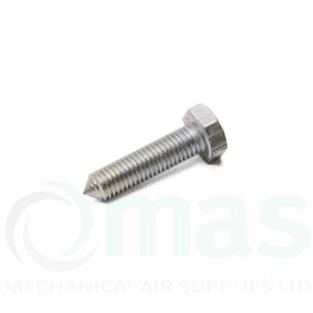 Cone Point Screw
