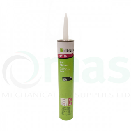 High Velocity Duct Sealant (Solvent Based)