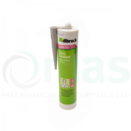 High Velocity Duct Sealant (Water Based)