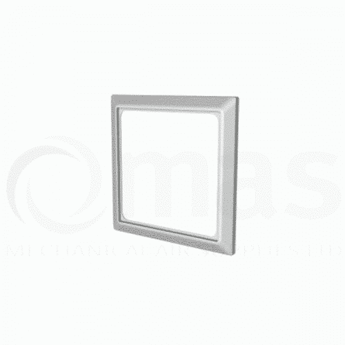 Helios ELS-AGR spacer frame for flush mounted casings