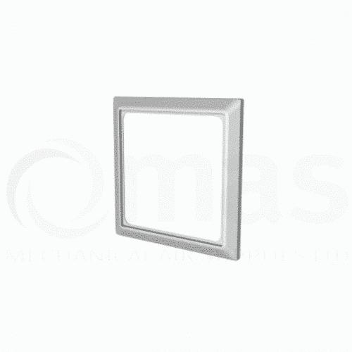 Helios ELS-AGR spacer frame for flush mounted casings