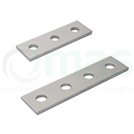 Heavy Duty Flat Bar for Channel Systems