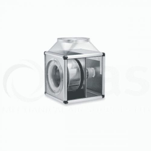 Helios T120 Gigabox Fan