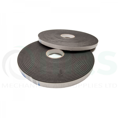 Gasket Tape for rectangular duct
