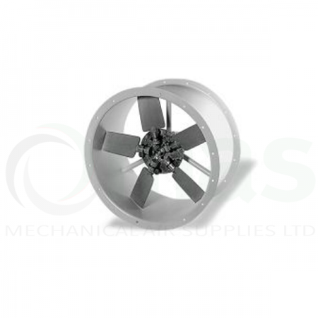 Commercial/Industrial Fans
