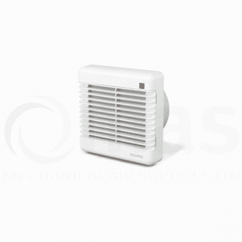 Helios HVR Axial Wall Fan