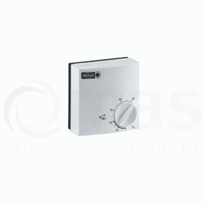 Helios HY 3 Humidistat Stepless control 30-90% humidity
