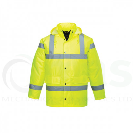 High Vis Coat