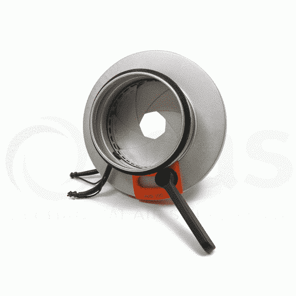 Volume Control Damper : Iris dampers mechanical air supplies ltd