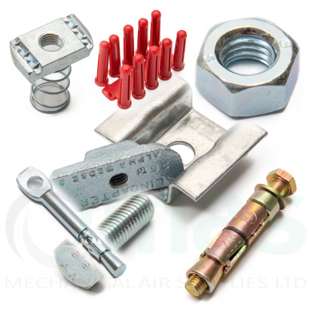 Nuts|Bolts|Fixings & Fastenings