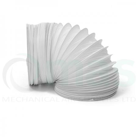 PVC Flexible Hose Circular Plastic Duct